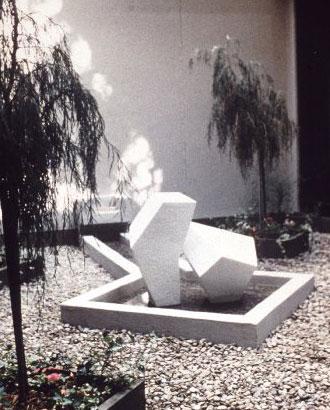 Kentucky Requiem, Memorial Garden